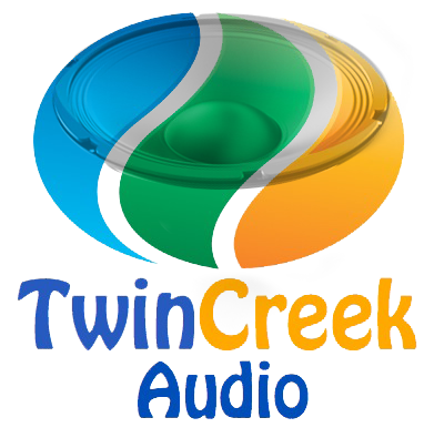 Twin Creek Audio