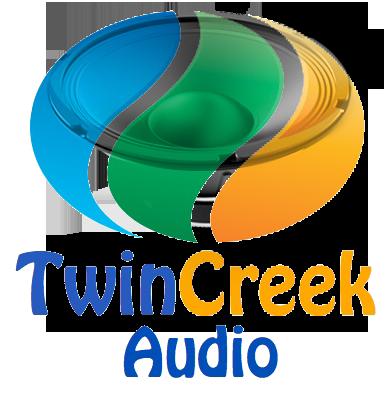Twin Creek Audio