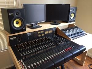studioBconsole